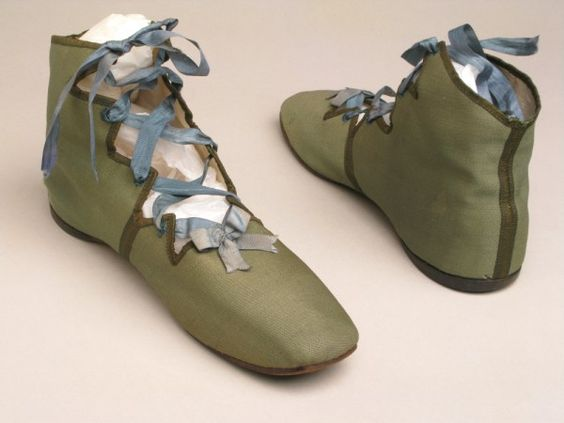 Boots, Ascott & Parnham  Europe, United Kingdom, England, Nottingham, 1820. Manchester Art Gallery.