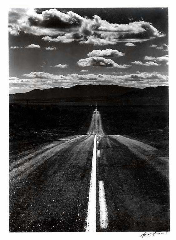 Resultado de imagen de robert frank motorway