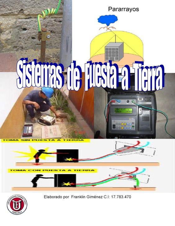 Puesta_tierra  Revista sobre Puesta Tierra