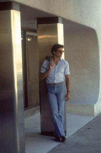 Richard Gere #losangeles #80s #film