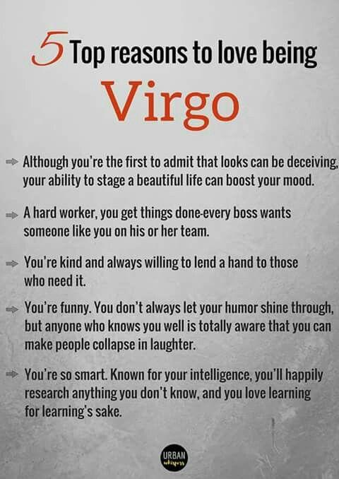 virgo astrology love