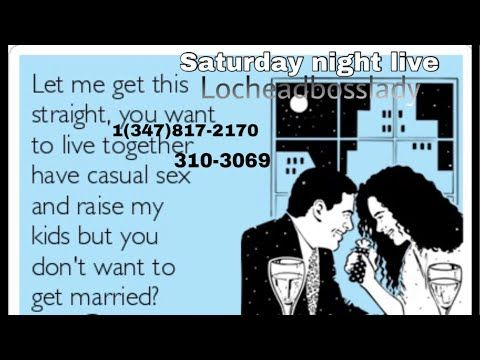 Live Together Or Marriage Saturday Night Saturdaynightlive Locheadbosslady 13478172170 310 3069 Youtube Small Town Quotes Ecards Funny Small Towns