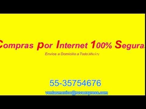 Buzon Usa Hacemos Sus Compras Por Internet Envios A Mexico
