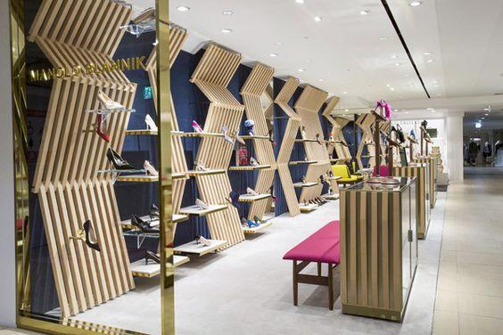 Manolo Blahnik continues Asian expansion - Retail Focus - Retail Blog For…
