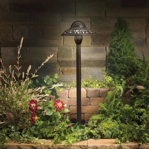 5 Pathway Lighting Tips Ideas Walkway Lights Guide: Pinterest • The World's Catalog Of Ideas
