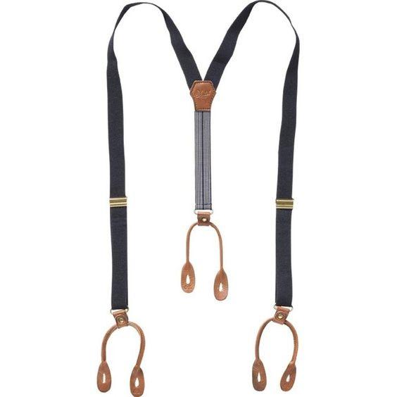 suspenders!!! via tkow