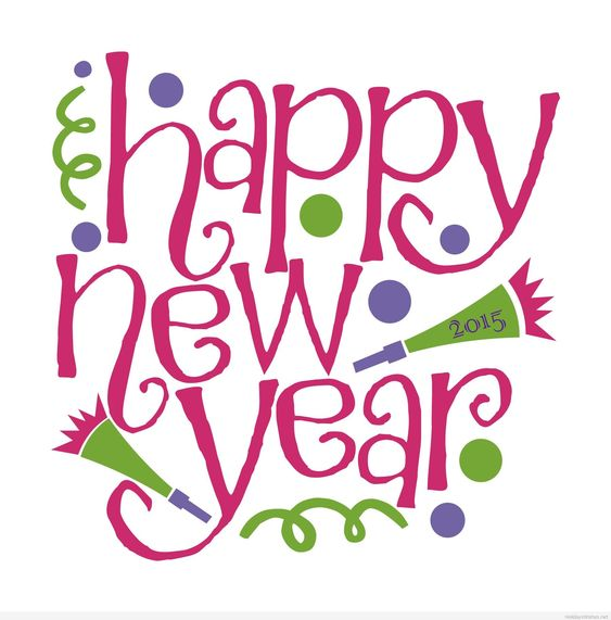 bing clip art happy new year - photo #6