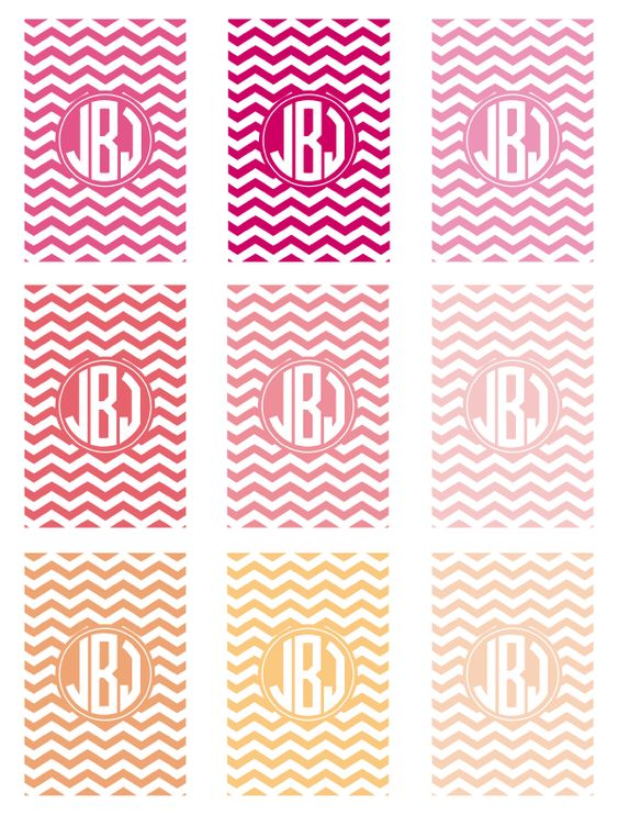 phone wallpapers chevron monogram and monograms on pinterest