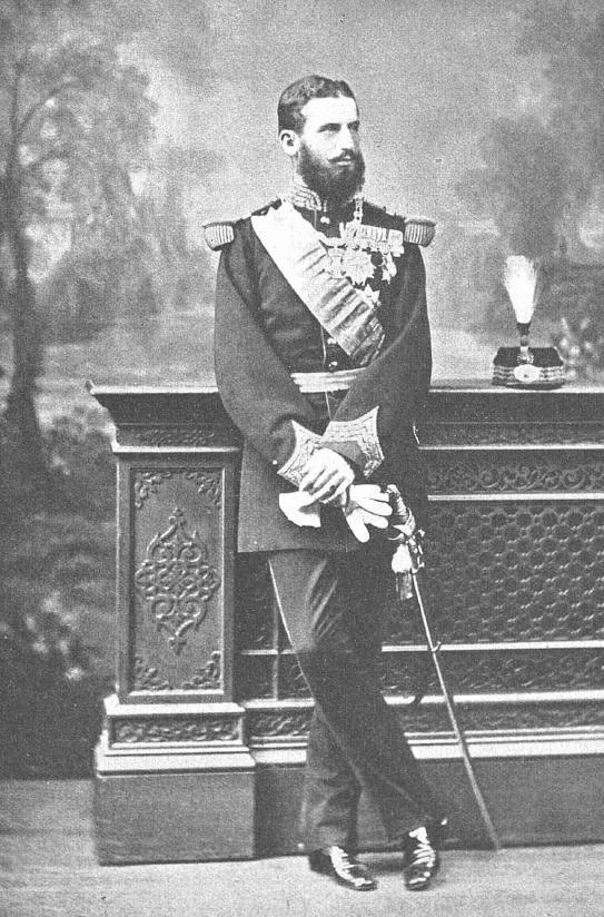 Câteva imagini din tinereţea regelui Carol I şi din primii săi ani de  domnie | My family history, Royal weddings, History