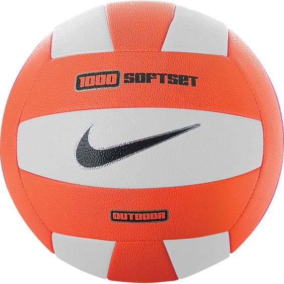 nike volleyball | Nike 1000 Softset Outdoor Volleyball | Volleyball Central