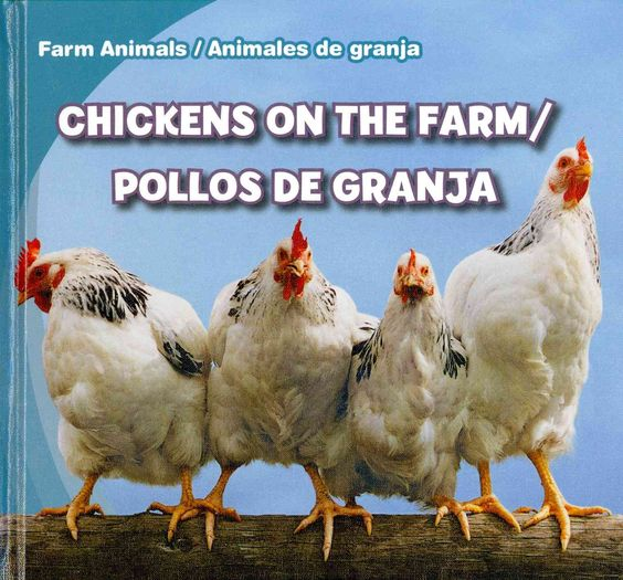 Chickens on the Farm / Pollos De Granja