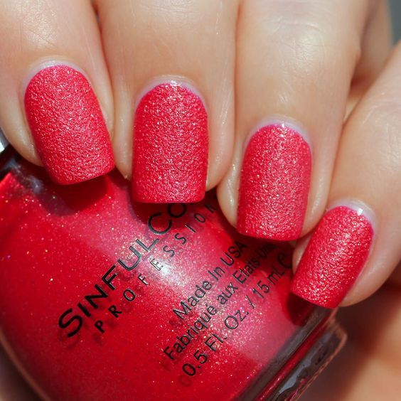 Sinful Colors Ruby Mine