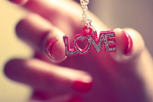 Love ☻  ☺ ☺
