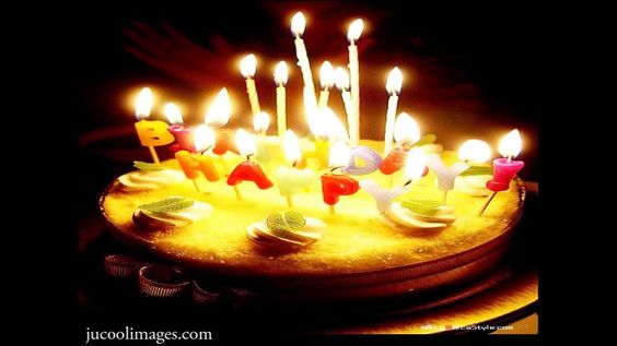 ¡ FELIZ CUMPLEAÑOS ! - Felicitación de Cumpleaños Original para dedicar