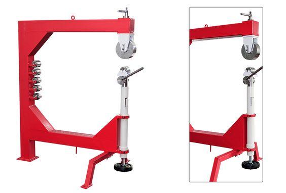 ZNL Pro Rollenstreckmaschine Blechbearbeitung JL-30