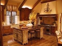 Resultado de imagen para cocinas integrales rusticas