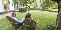 How to Make an Adirondack Chair Cushion | eHow