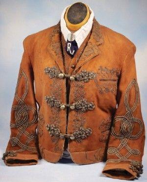charro jacket