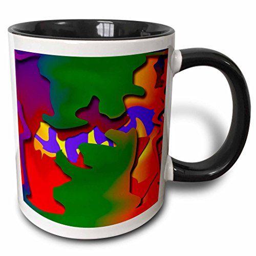 Jos Fauxtographee Abstract - Deep Tones of Orange, Purple, Green and Yellow Swirled and Liquefied, Layered and Painted - 11oz Two-Tone Black Mug (mug_49606_4) 3dRose http://www.amazon.com/dp/B01352G70Q/ref=cm_sw_r_pi_dp_ptuXwb0R10B5R