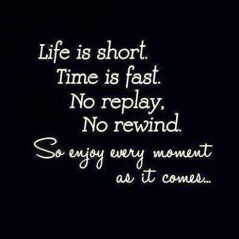 Life Is Short Whatsapp Dp Profile Picture - http://bit.ly ...  Profile