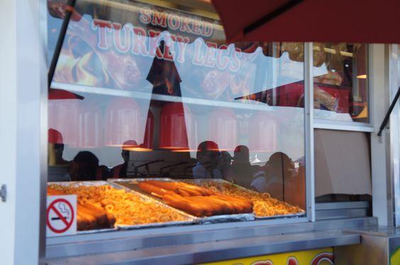 Huge Hot dog :) #F1 #USGP