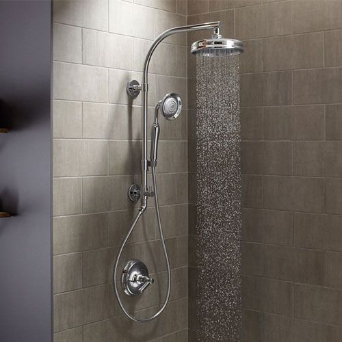 Kohler Shower Packages Kohler Shower Shower Columns Bathroom Fixtures