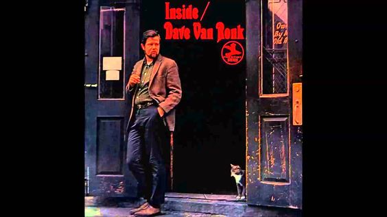 Dave Van Ronk - He Never Came Back (1963)