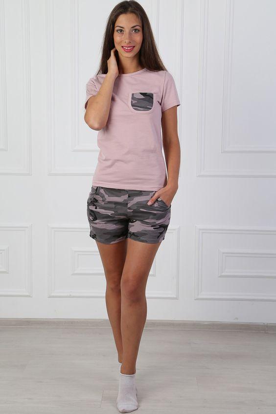 Чики Рики: Элиза. Домашняя одежда