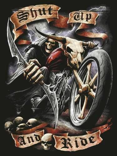 Reaper Harley Davidson Motorcycles Pinterest Quotes