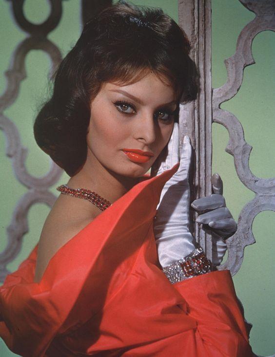 Sophia Loren: