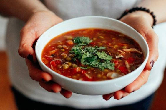 Ultimate Vegetable Stew
