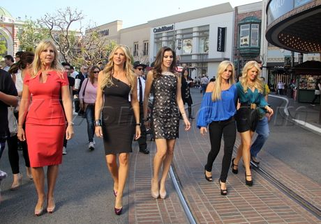 Catch up on Dick's Favorite Blog's Real Housewives of Orange County posts before this week's episode.