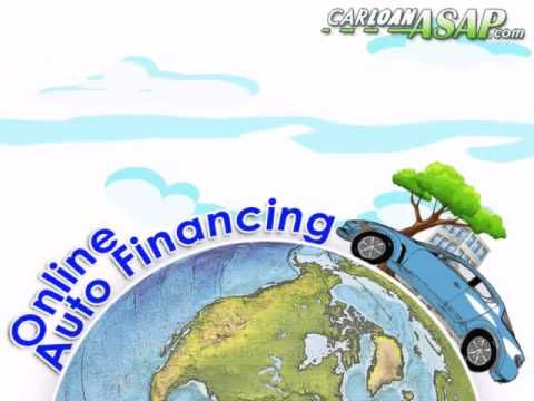 Get Online Car Loan For New CarsUsed Cars Or Refinance With Bad