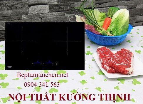 Ưu nhược điểm của bếp từ Munchen GM 5656