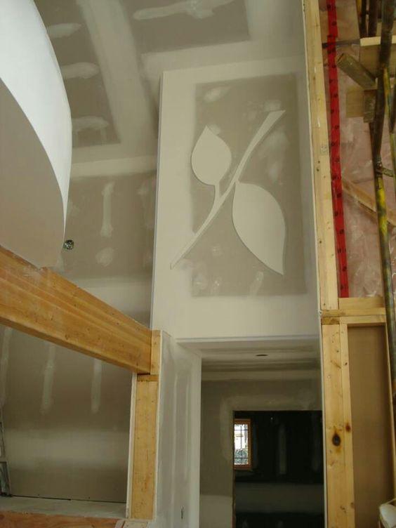 C € Drywall Repair