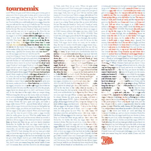 Tournemix XII by Le Tournedisque | http://letournedisque.com/post/42271494721/tournemix-xii