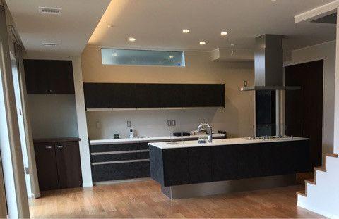 ラクシーナ ヴィンテージメタル の画像検索結果 ヴィンテージメタル リビング キッチン キッチンデザイン