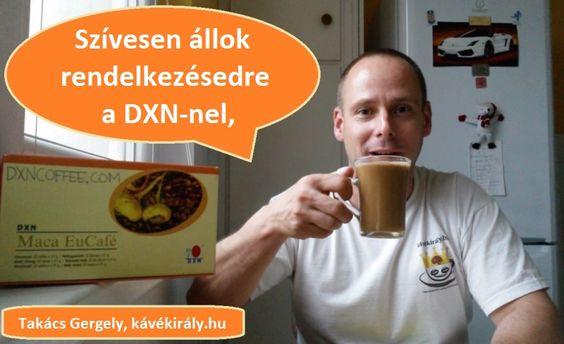 DXN termékrendelés, törzsvásárlói regisztráció és szponzori segítség