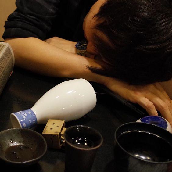 お疲れさま\('' ) by nps2001