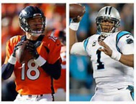 Panthers vs Broncos live stream