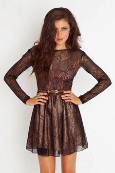 Patrón gratis: vestido corto de fiesta, ideal para jovencitas - yo elijo Coser