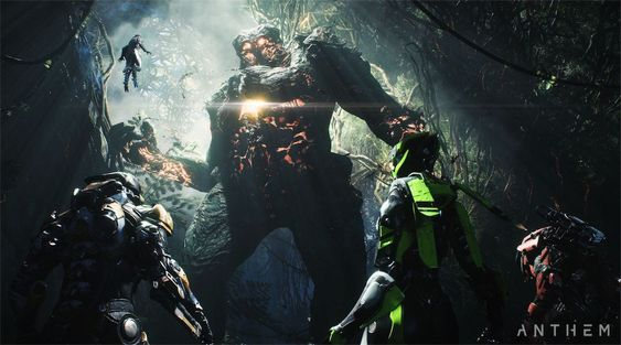 Sony giving refunds for Anthem