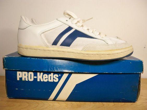 pro keds made in korea