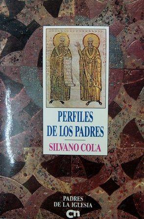Perfiles de los Padres / Silvano Cola - Madrid : Ciudad Nueva, 1991