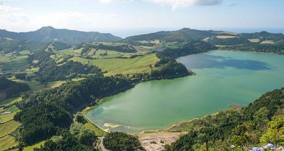 #SanMiguel #Azores