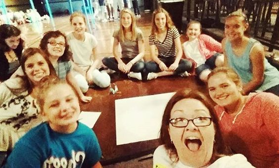 My AWESOME MSM 7th grade group ❤❤❤❤ #youthministryrocks #MSMrocks #MSMFamily: