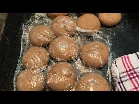 طريقة تحضير خبز بر Youtube Food Pretzel Bites Bread