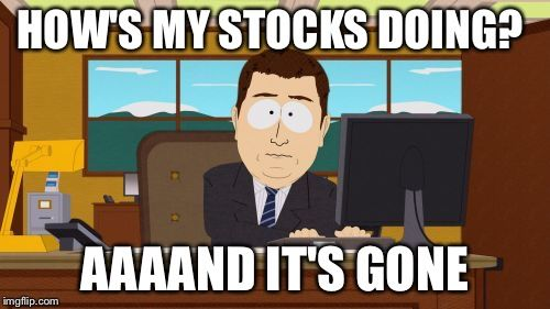 Stocks Meme Funny Pictures Hilarious Funny Memes