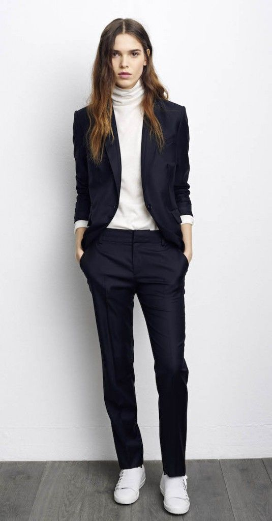 Womens Ladies Button Detail Black Casual Formal Informal Full Length Trousers