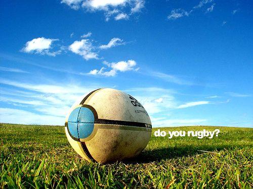 Estas preparado para jugar rugby?
